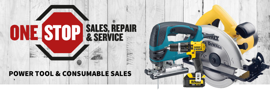 Sales, Service and Repair