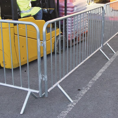 Security Panels / Barriers
