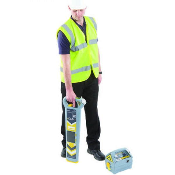 Cat 5 Cable Locator : Cat cable pipe locator one stop hire