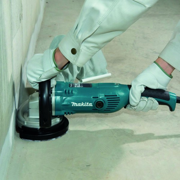 Hand Held Concrete Planer | One Stop Hire