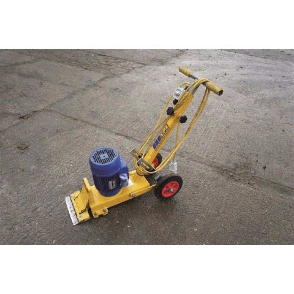 110v Floor Tile Lifter One Stop Hire