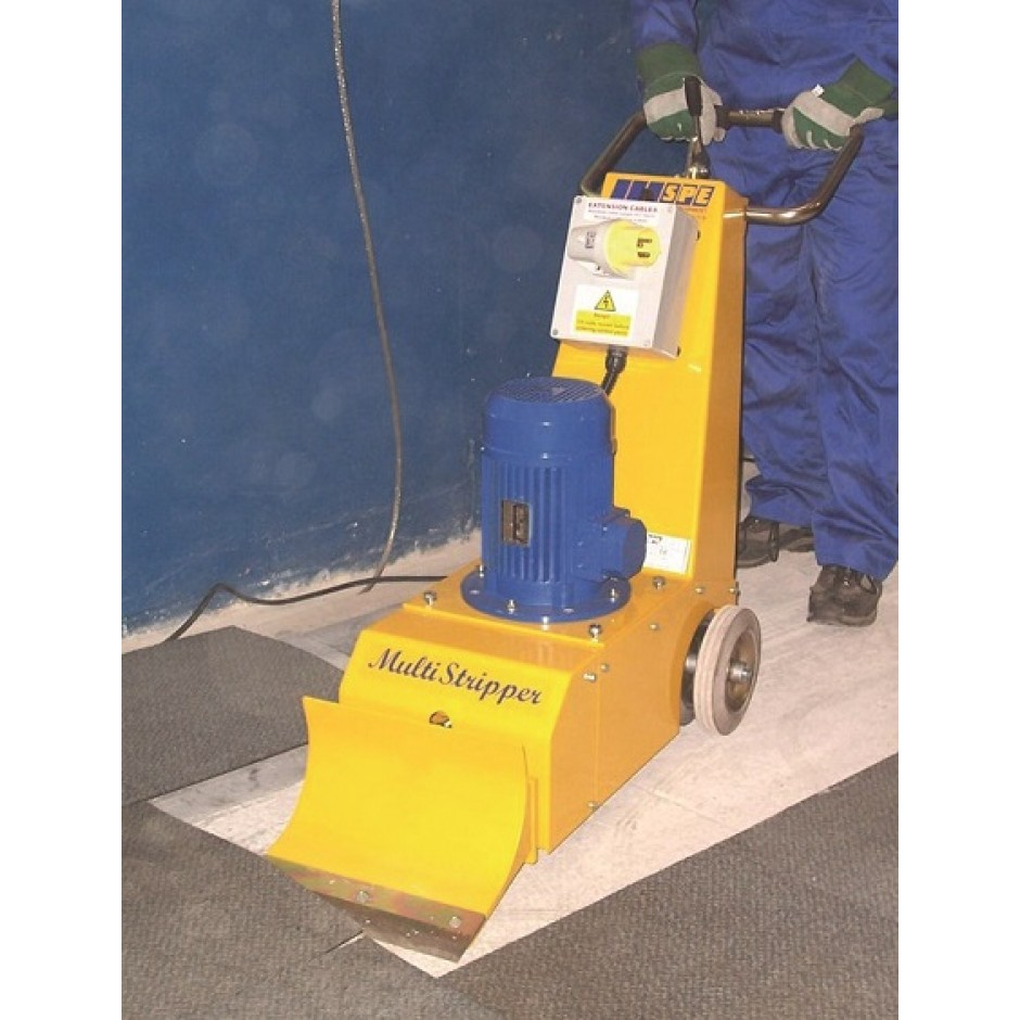 110v Self Propelled Tile Lifter One Stop Hire
