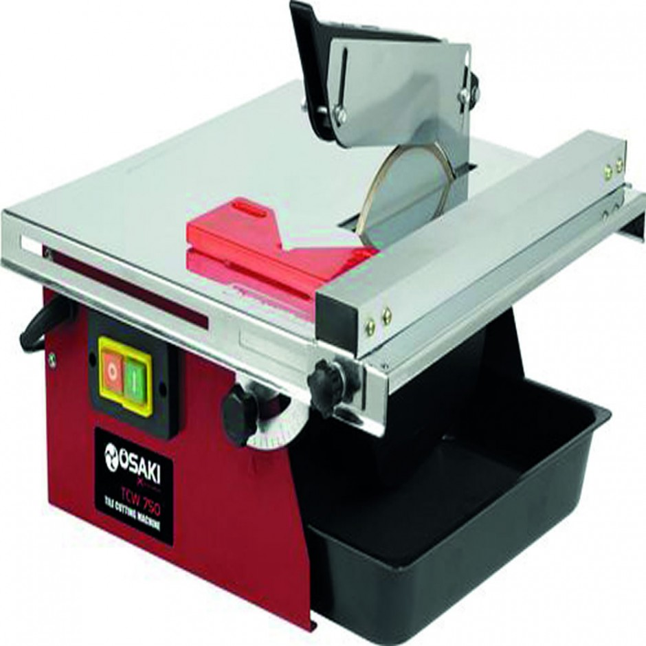 Diamond Tile Cutter | One Stop Hire