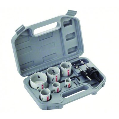 Bosch Holesaw Set