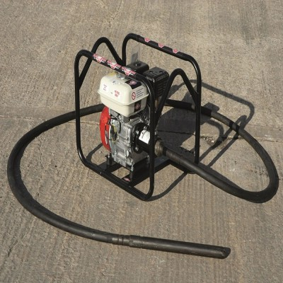 Petrol Vibrating Poker Drive Units