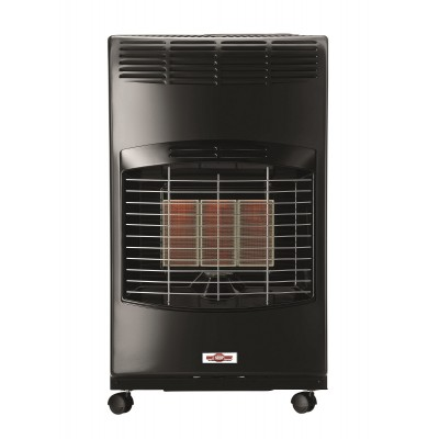 Cabinet Heater