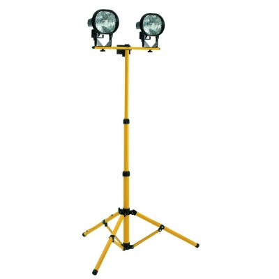 500 Watt Tripod Light