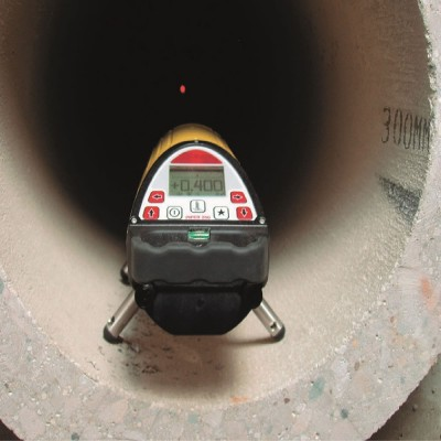 Pipe Laser Level