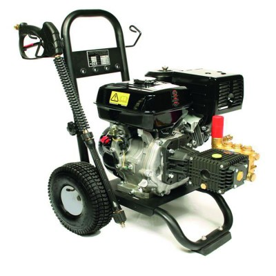2000 PSI Petrol Pressure Washer