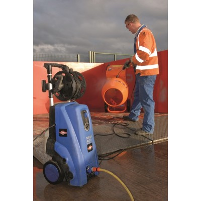1500 PSI 110V Cold Pressure Washer