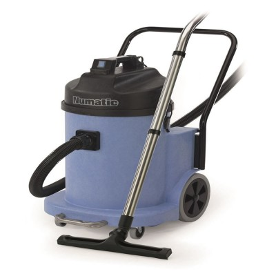 110V Twin Motor Wet / Dry Vacuum