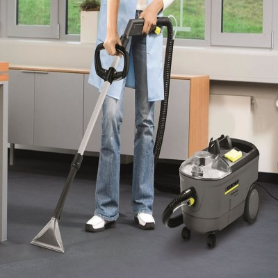 240V Carpet Cleaner