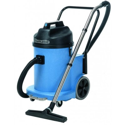 Numatic Wet / Dry Vac - Capacity Dry / Wet - 40L / 32L
