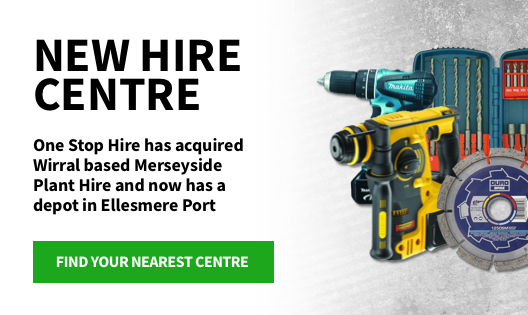 NEW HIRE CENTRE