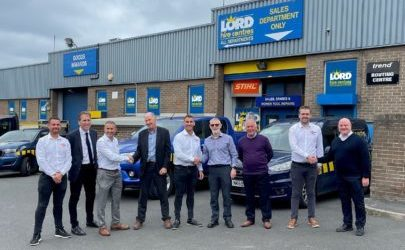 One Stop Hire completes acquisition with Lord Hire Centres
